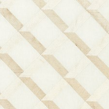 Alabaster Drapery and Upholstery Fabric by Scalamandre