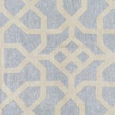Bluestone/Fog Drapery and Upholstery Fabric by Scalamandre