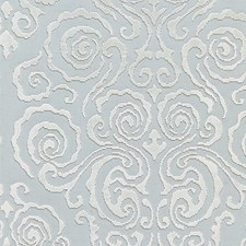 Mist Drapery and Upholstery Fabric by Scalamandre