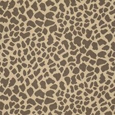 Leopard Animal Skins Drapery and Upholstery Fabric by Kravet