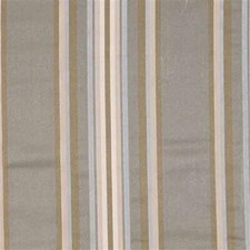Light Green/Yellow/Beige Stripes Drapery and Upholstery Fabric by Kravet