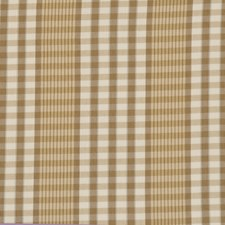 Parchment Check Drapery and Upholstery Fabric by Fabricut