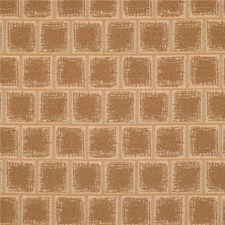 Brown/Beige Texture Drapery and Upholstery Fabric by Kravet