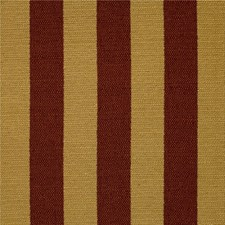 Yellow/Burgundy/Red Texture Drapery and Upholstery Fabric by Kravet