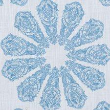 294887 DE42509 11 Turquoise by Robert Allen