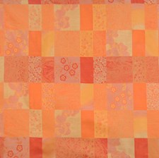 Sunset Floral Drapery and Upholstery Fabric by Fabricut