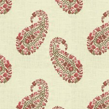 Chervil Paisley Drapery and Upholstery Fabric by Kravet