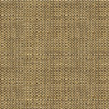 Beige/Blue Solids Drapery and Upholstery Fabric by Kravet