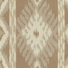Safari Ikat Drapery and Upholstery Fabric by Kravet
