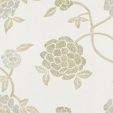 Harmony Silk Drapery and Upholstery Fabric by Kravet