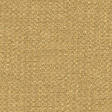 Golden Solid W Drapery and Upholstery Fabric by Kravet