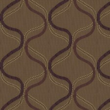 Bramble Bargellos Drapery and Upholstery Fabric by Kravet