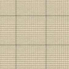 Beige/White Texture Drapery and Upholstery Fabric by Kravet