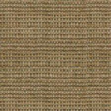 Beige/Green Herringbone Drapery and Upholstery Fabric by Kravet