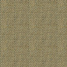 Beige/Light Blue Tweed Drapery and Upholstery Fabric by Kravet
