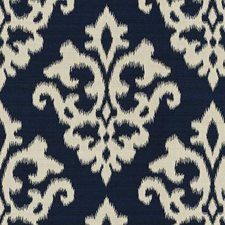Cadet Ikat Drapery and Upholstery Fabric by Kravet