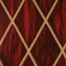 Wine Drapery and Upholstery Fabric by Duralee