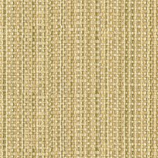 Cream Stripes Drapery and Upholstery Fabric by Kravet