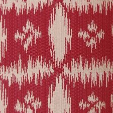 Cerise Drapery and Upholstery Fabric by Duralee