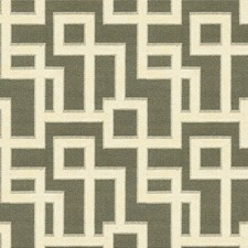 Anthracite Contemporary Drapery and Upholstery Fabric by Kravet