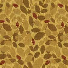 Buttercup Botanical Drapery and Upholstery Fabric by Kravet
