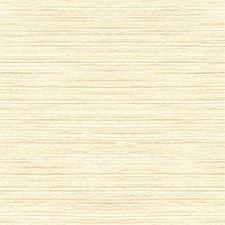 White/Beige Solid Drapery and Upholstery Fabric by Kravet