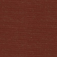 Sundried Red Solid W Drapery and Upholstery Fabric by Kravet