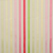 Candy Stripe Drapery and Upholstery Fabric by Duralee