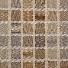Mineral Plaid Drapery and Upholstery Fabric by Duralee