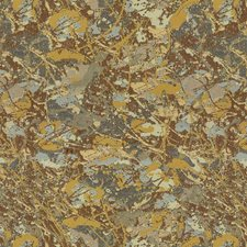 Yellow/Grey/Beige Modern Drapery and Upholstery Fabric by Kravet