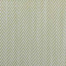 Peridot Herringbone Drapery and Upholstery Fabric by Duralee