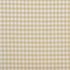 Corn Plaid Drapery and Upholstery Fabric by Duralee