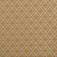 Gold Diamond Drapery and Upholstery Fabric by Duralee