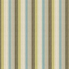 Capri Stripes Drapery and Upholstery Fabric by Kravet