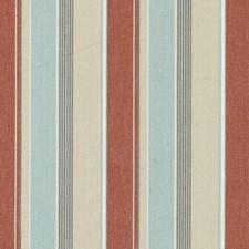 Multi Stripe Drapery and Upholstery Fabric by Duralee