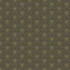 Citron Dot Modern Drapery and Upholstery Fabric by Kravet