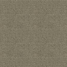 Grey Diamond Drapery and Upholstery Fabric by Kravet