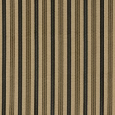 Earth Stripes Drapery and Upholstery Fabric by Fabricut