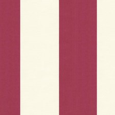 Beet Stripes Drapery and Upholstery Fabric by Kravet