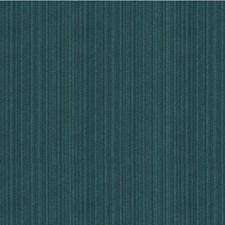 Light Blue Stripes Drapery and Upholstery Fabric by Kravet