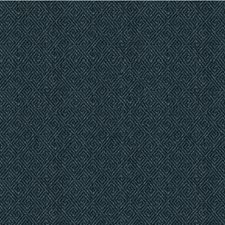 Dark Blue/Black Small Scales Drapery and Upholstery Fabric by Kravet