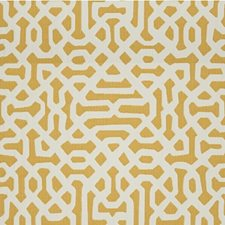 Sunray Geometric Drapery and Upholstery Fabric by Kravet