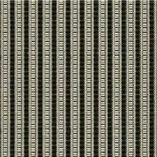 Anthracite Stripes Drapery and Upholstery Fabric by Kravet