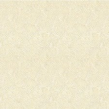 Champagne Modern Drapery and Upholstery Fabric by Kravet
