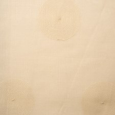 Parchment Embroidery Drapery and Upholstery Fabric by Fabricut