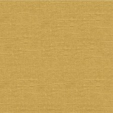 Gold/Metallic Solids Drapery and Upholstery Fabric by Kravet