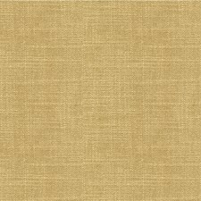 Wheat/Beige/Neutral Herringbone Drapery and Upholstery Fabric by Kravet