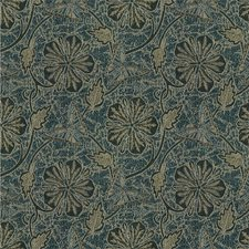 Lapis Animal Drapery and Upholstery Fabric by Kravet