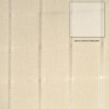 Ecru Check Drapery and Upholstery Fabric by Fabricut
