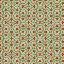 Goldfish Geometric Drapery and Upholstery Fabric by Kravet